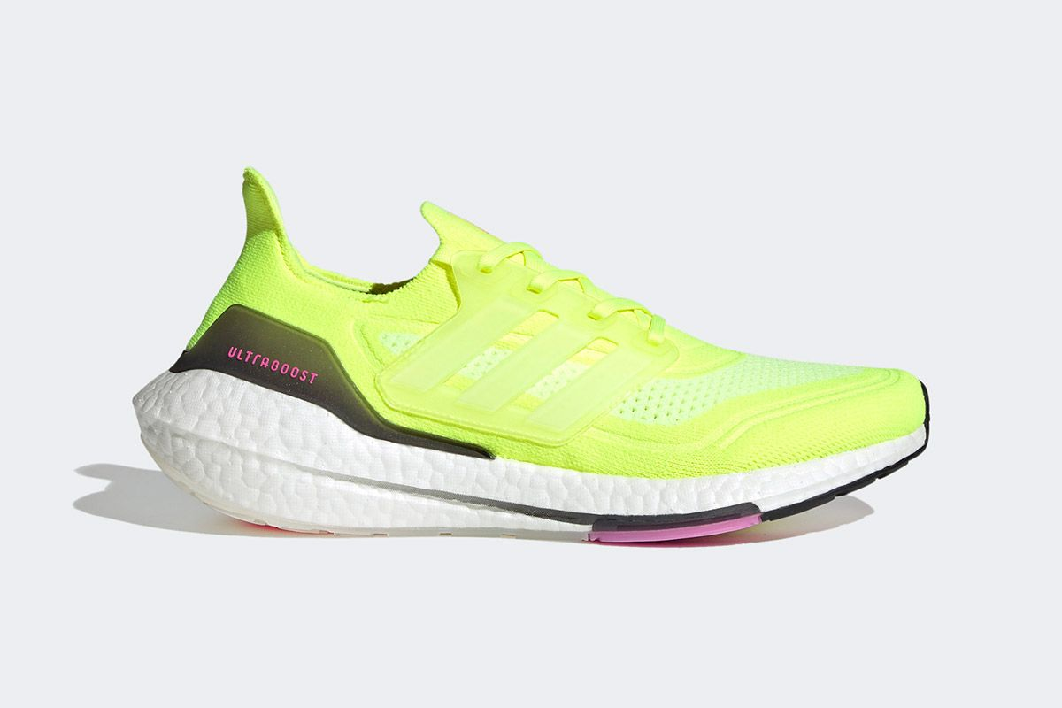 adidas Finally Gives the Ultraboost the Update It Deserves 5