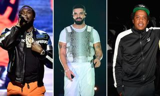 Drake, JAY-Z, Cardi B & More to Feature on Meek Mill's 'Championships'