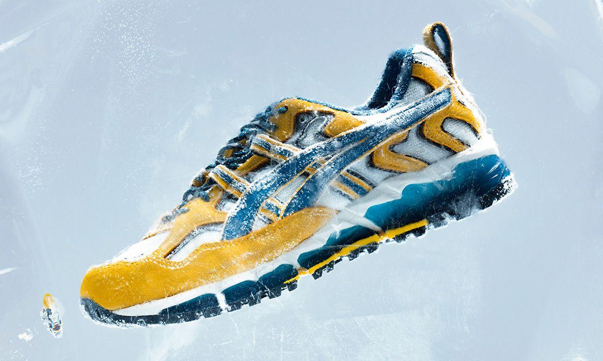 ASICS GEL Nandi 360: When & Where to Buy the Hybrid Sneaker