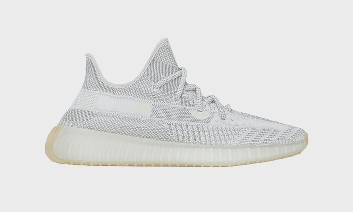 Yeezy Boost 350 V2 White Womens