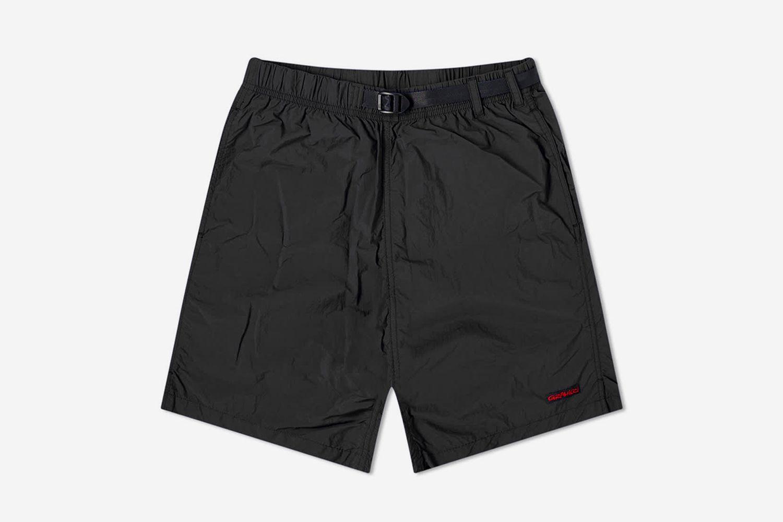 Packable G-Short