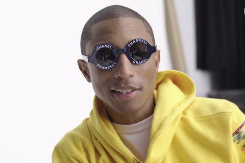 chanel pharrell best comments roundup Blueface Cardi B Daniel Lee
