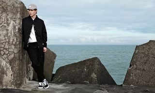 DEZEEP Focus on Surf Lifestyle for Inaugural Collection