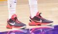 Surprise, Surprise – Nike Straight Owned the NBA Season