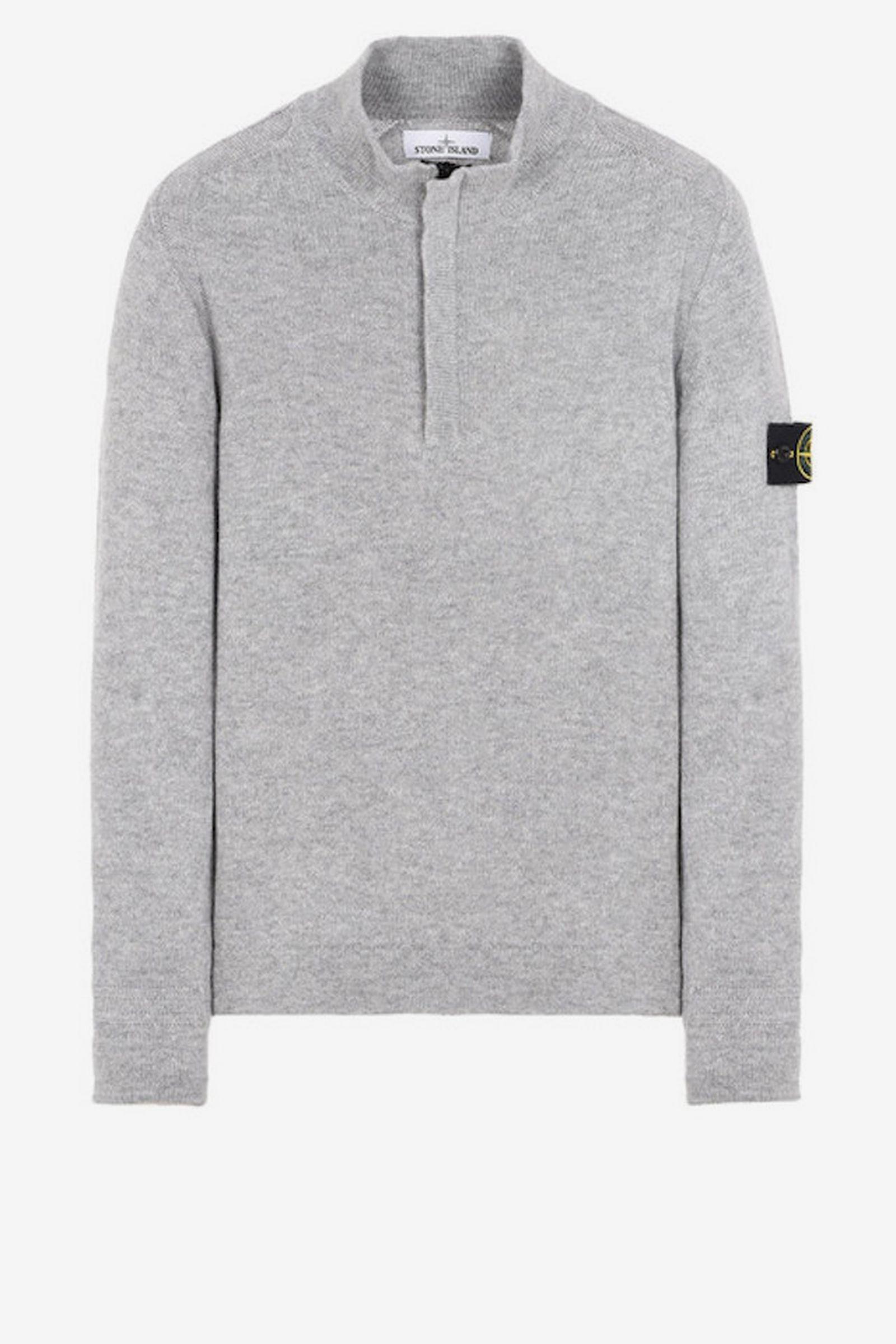 stone island fw18 knitwear