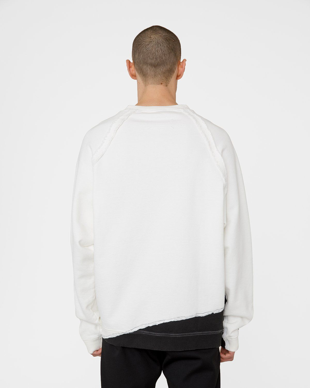 Maison Margiela — Logo Sweater - Image 8