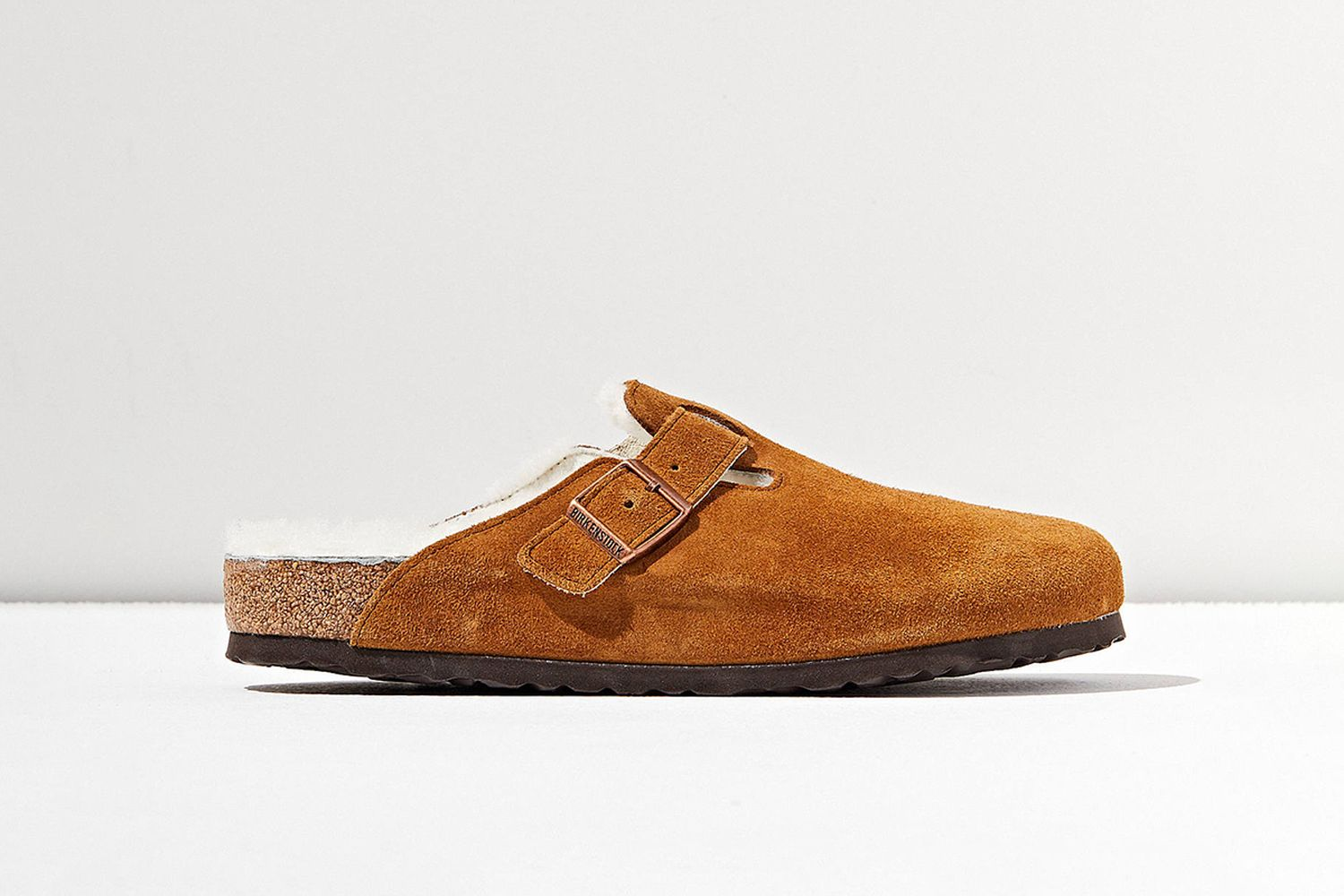 Boston Shearling Lined Clog