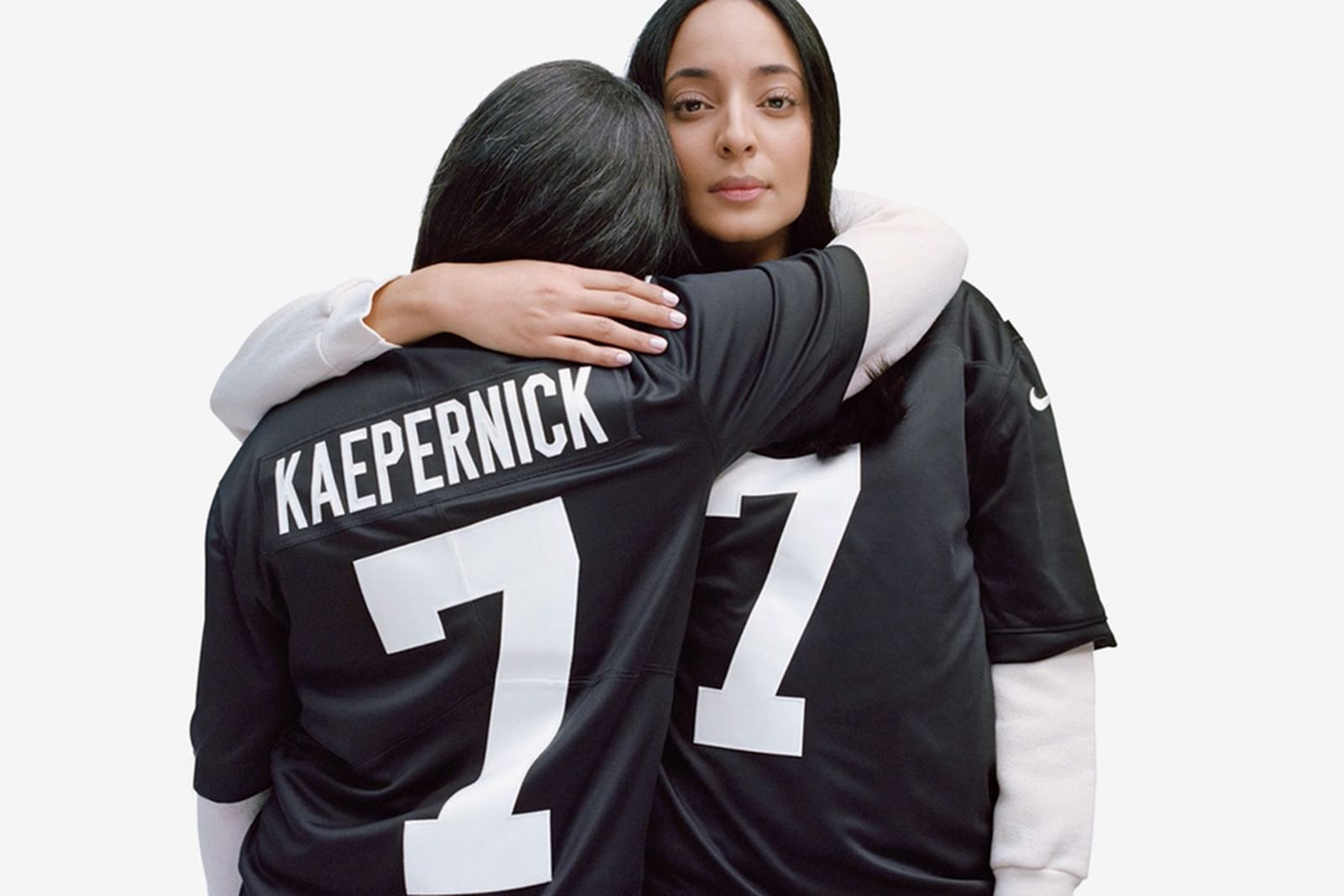 Nike Pays Tribute to Colin Kaepernick With Special Edition Jersey