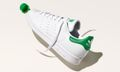 adidas Revamps the Stan Smith With Recycled Materials