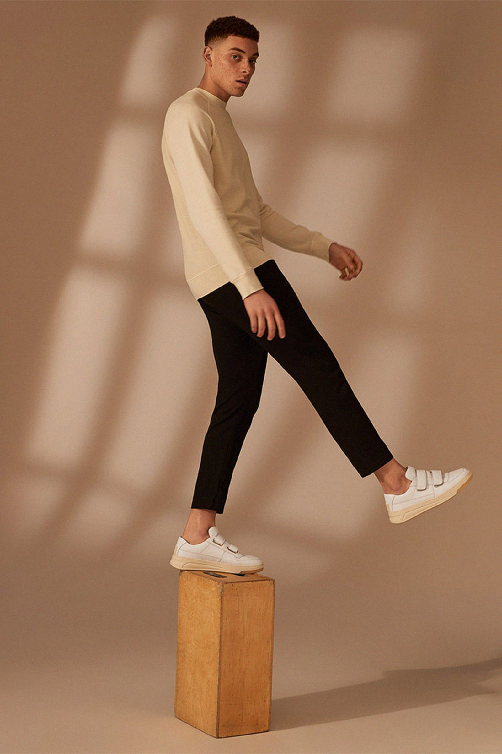 best sustainable fashion brands armedangels Jungmaven Knowledge Cotton Apparel Noah