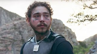 post malone saint tropez video hollywoods bleeding