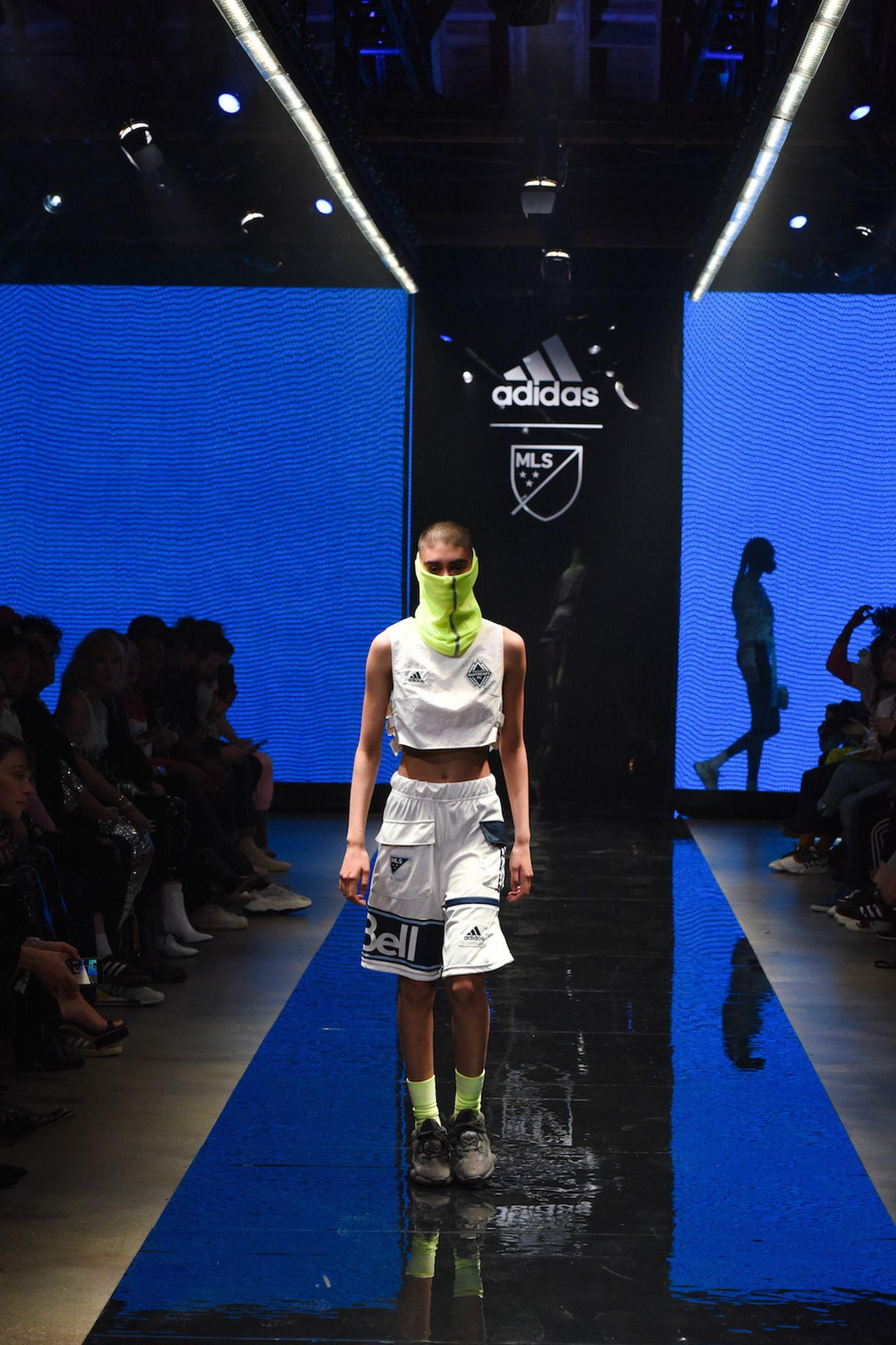 Adidas MLS SEAMS