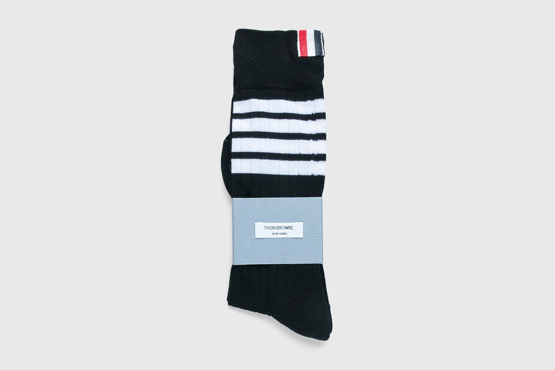 Men's Mid-Calf Socks