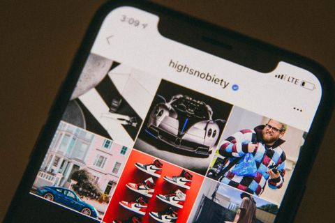 Instagram Could Be Testing a Design That Hides Your Likes