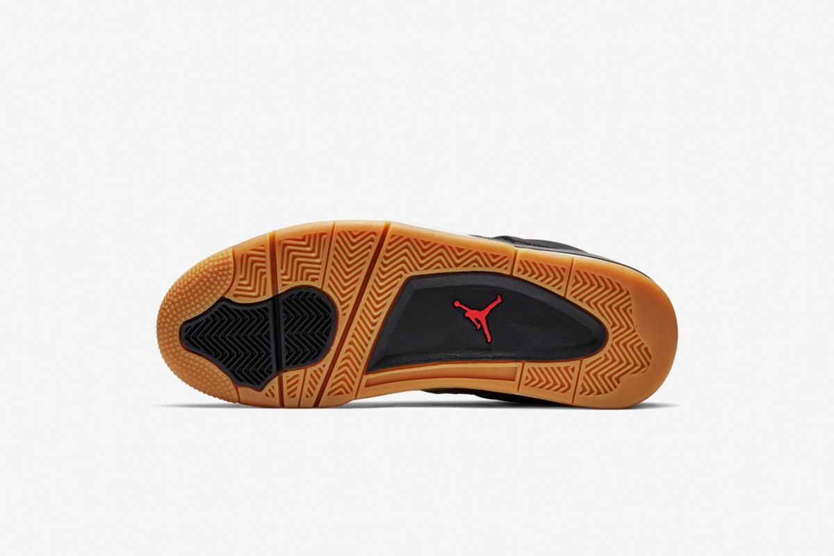 Air Jordan 4 '30th Anniversary'