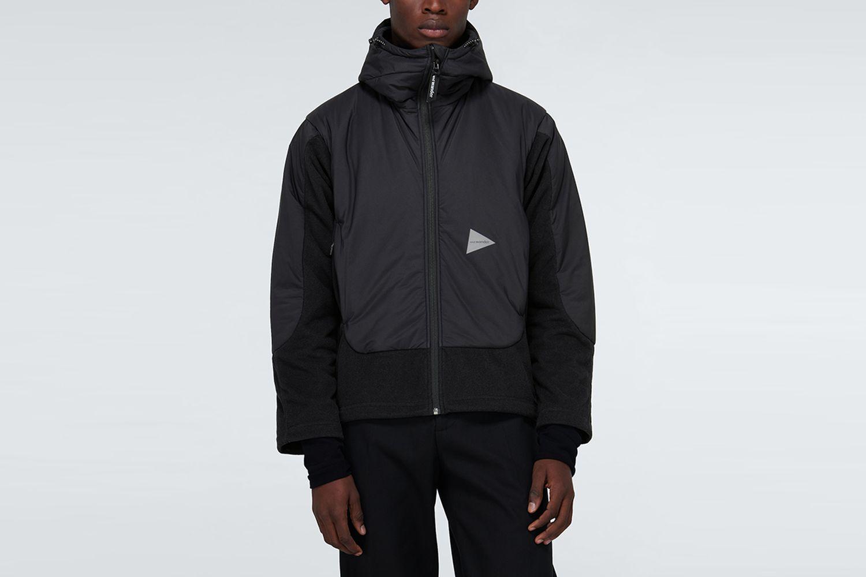 Technical Fleece Jacket
