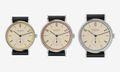 NOMOS Glashütte Debuts Exclusive Tangente Watch Celebrating a Century of Bauhaus