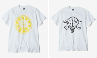 Billionaire Boys Club Drops Exclusive N.E.R.D. T-Shirts