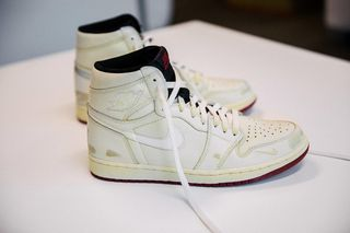 38ff76afdf80f1 Nigel Sylvester x Nike Air Jordan I Hi NRG  Where to Buy Today