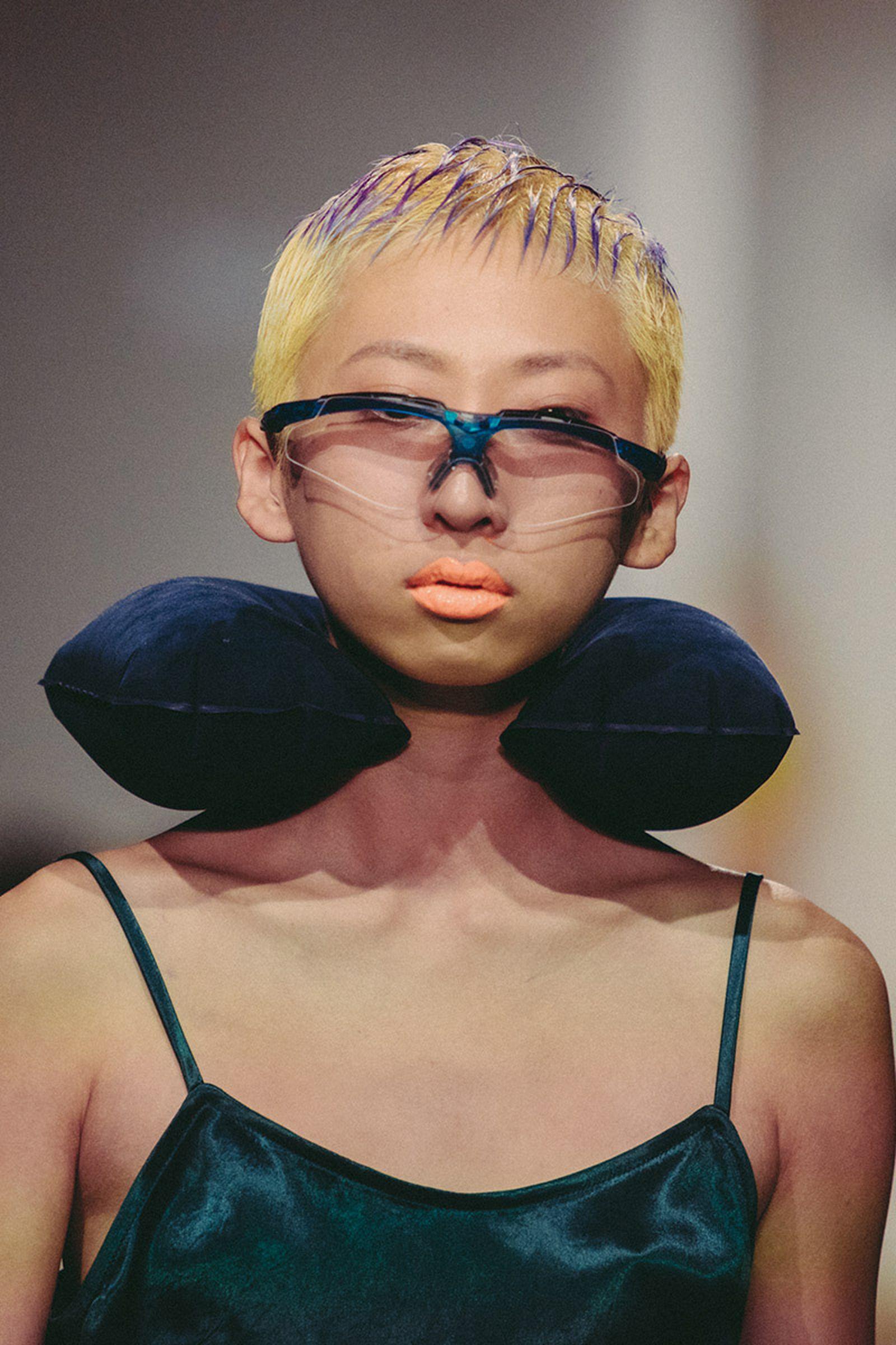 Maxxij seoul fashion week