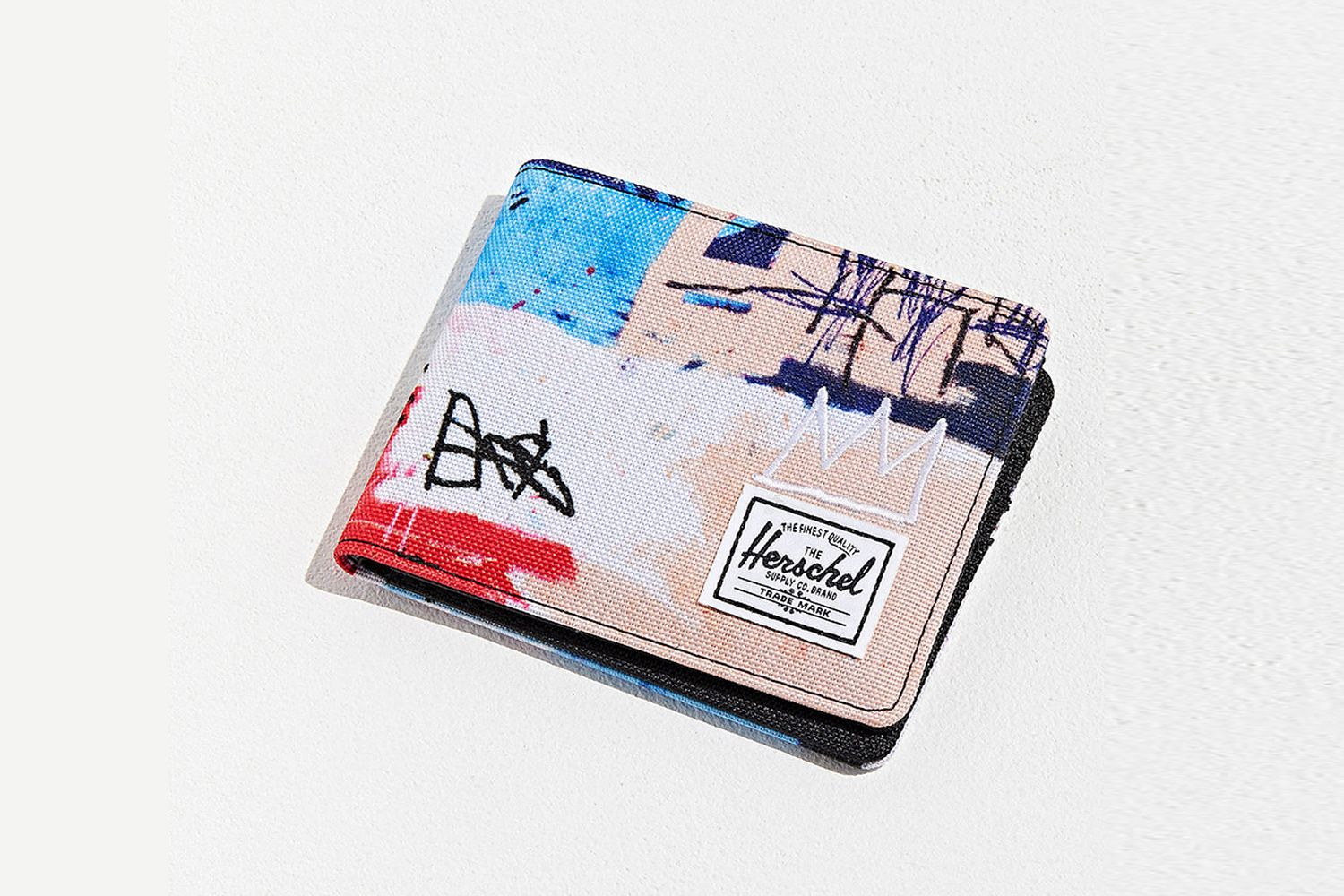 Roy Bifold Wallet
