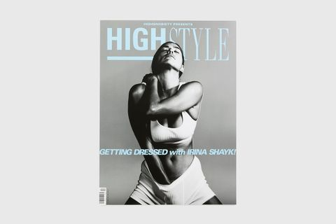 HIGHStyle