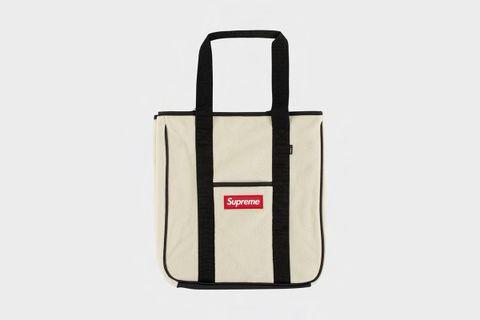 Polartec Tote Bag
