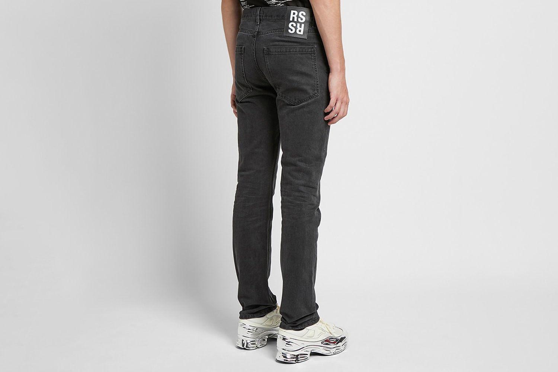 2 Ring Slim Jean