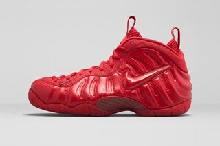 """18ad87bfa3825 Nike Air Foamposite Pro """"Gym Red"""". By David Fischer in Sneakers  Apr 6"""