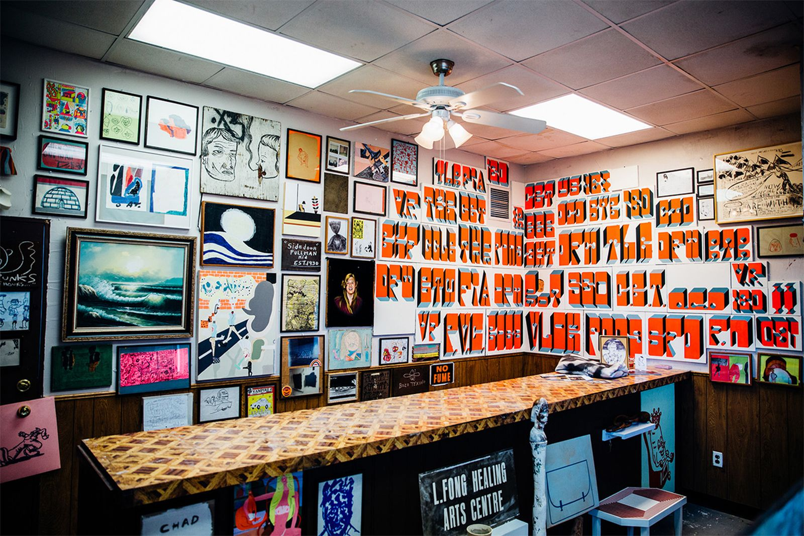 beyond the streets barry mcgee