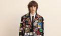 Stella McCartney Celebrates Iconic Beatles Film 'Yellow Submarine' in New Collection