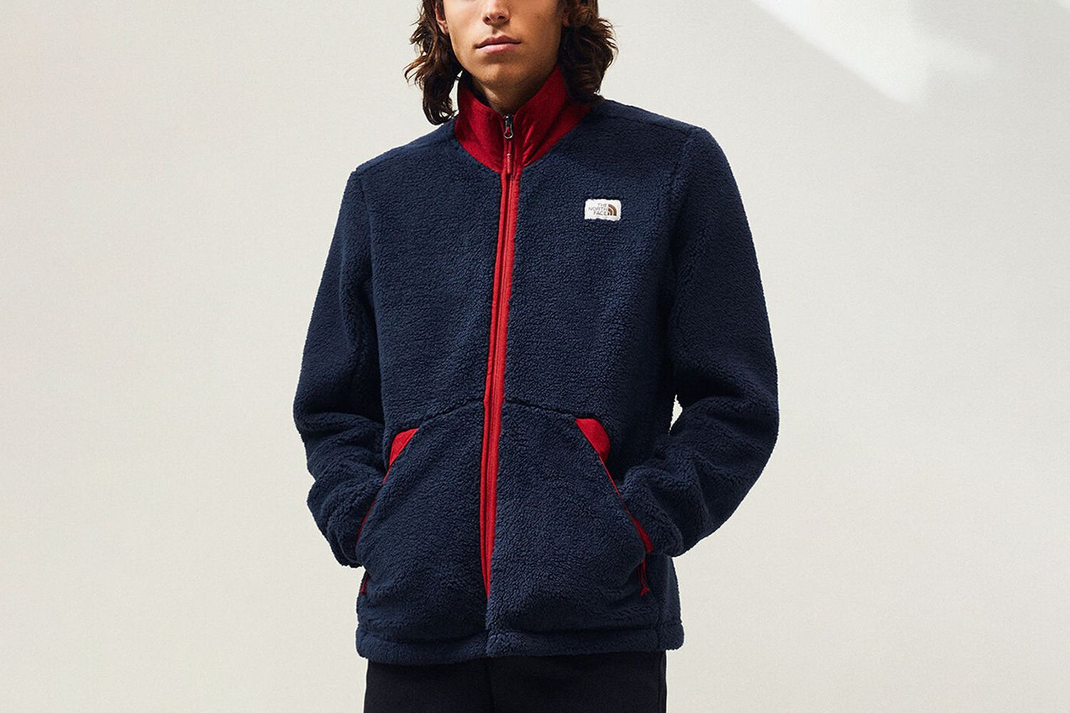 Campshire Full Zip Fleece
