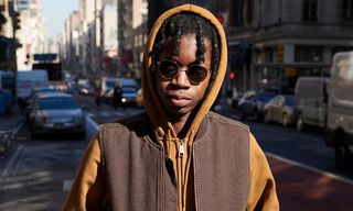 Carhartt WIP Teams Up With Sun Buddies for SS19 Sunglasses Collection
