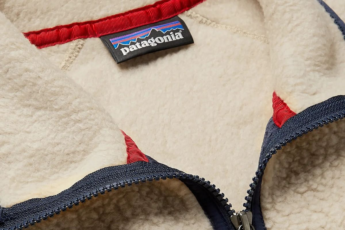 The Patagonia Fleece Is a Forever Staple