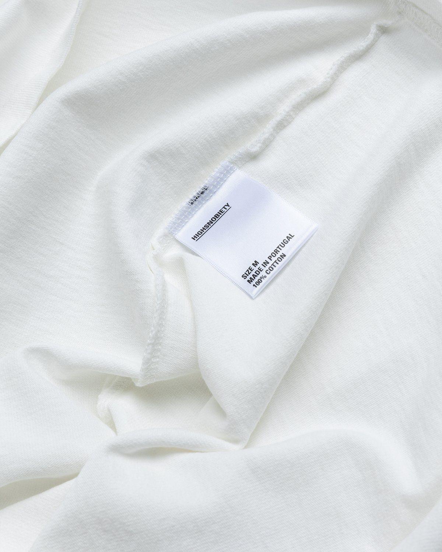Highsnobiety – Flags Longsleeve White - Image 6