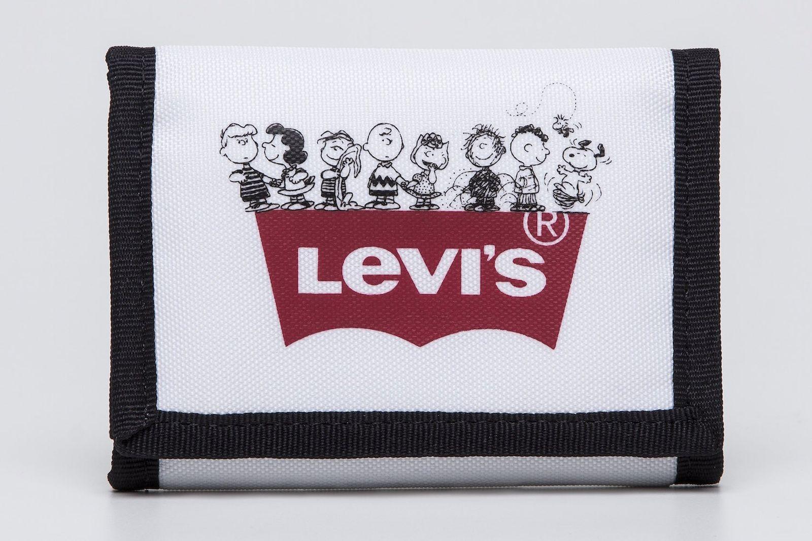 levis peanuts spring 2019 Levi's