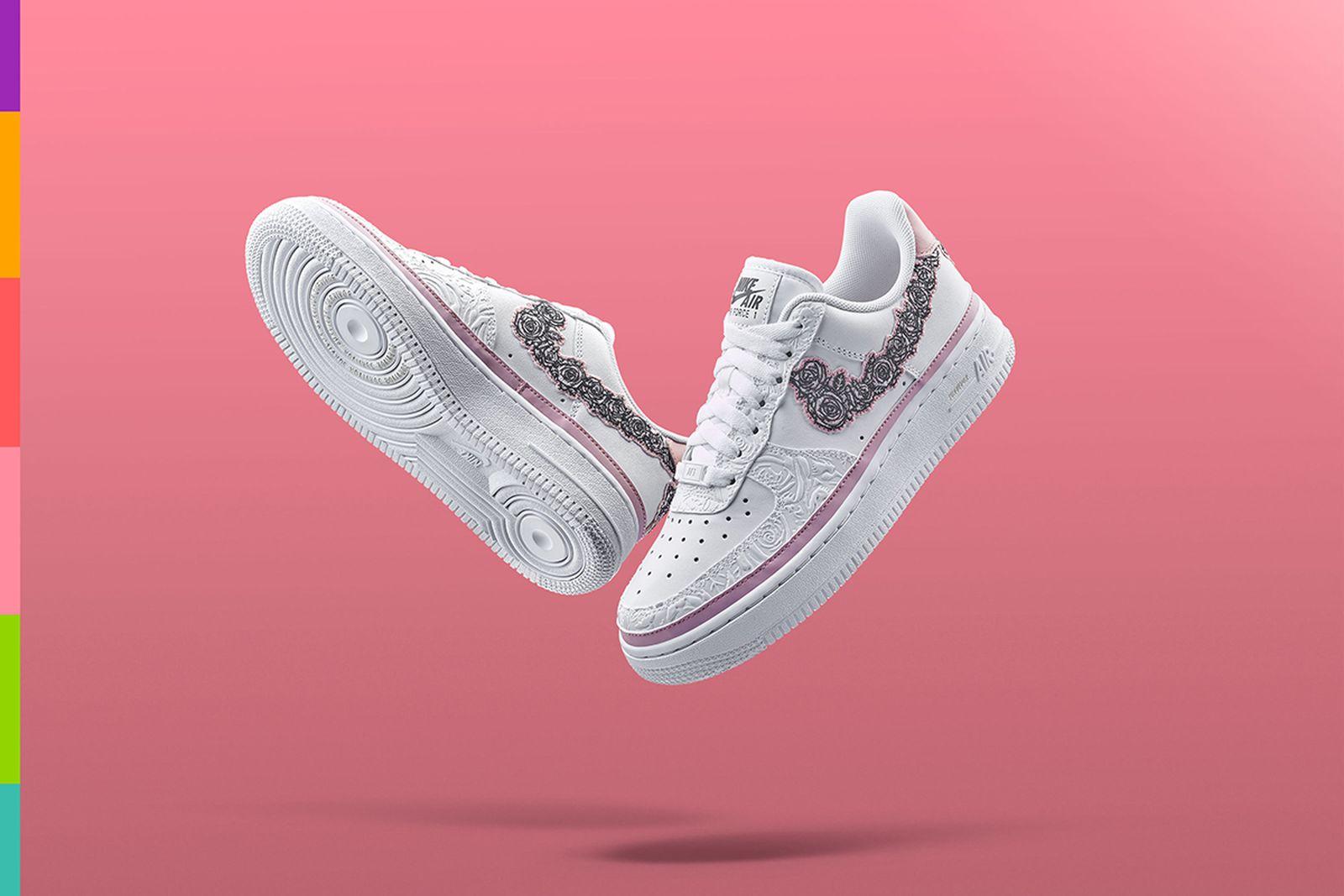 Nike Doernbecher Freestyle 2019 Air Force 1