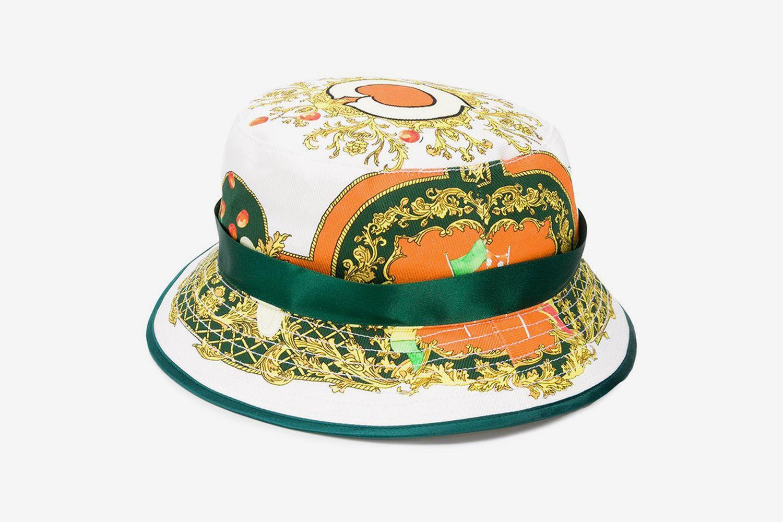 Les Oranges Bucket Hat