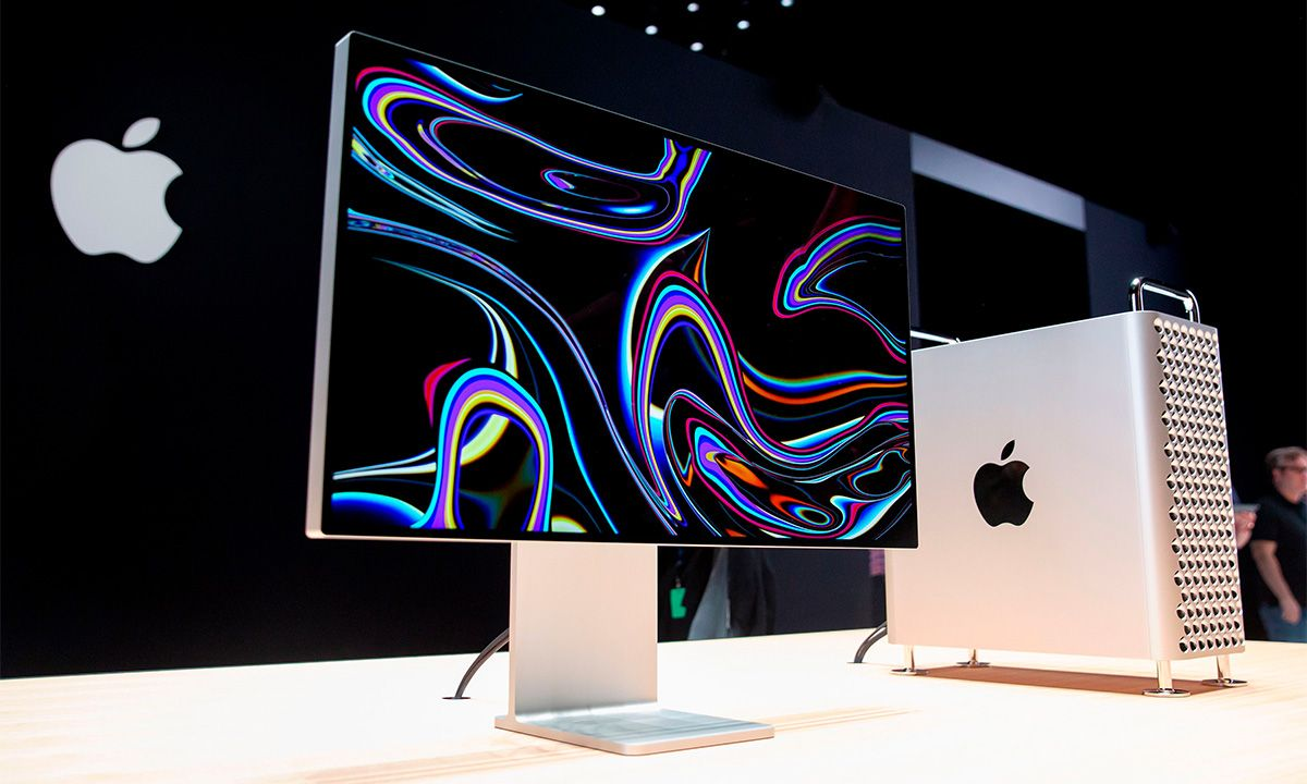 Wondrous Apples Top Mac Pro Is Rumored To Cost At Least 35K Download Free Architecture Designs Griteanizatbritishbridgeorg