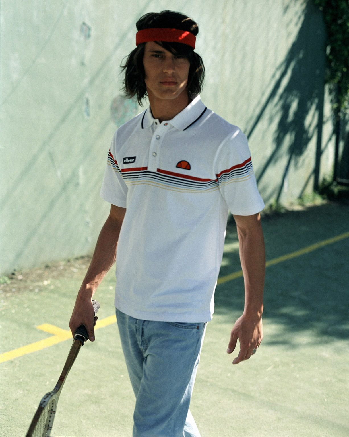ongelooflijke prijzen sportschoenen beste waarde How ellesse Came to Be One of the Biggest Names in Tennis