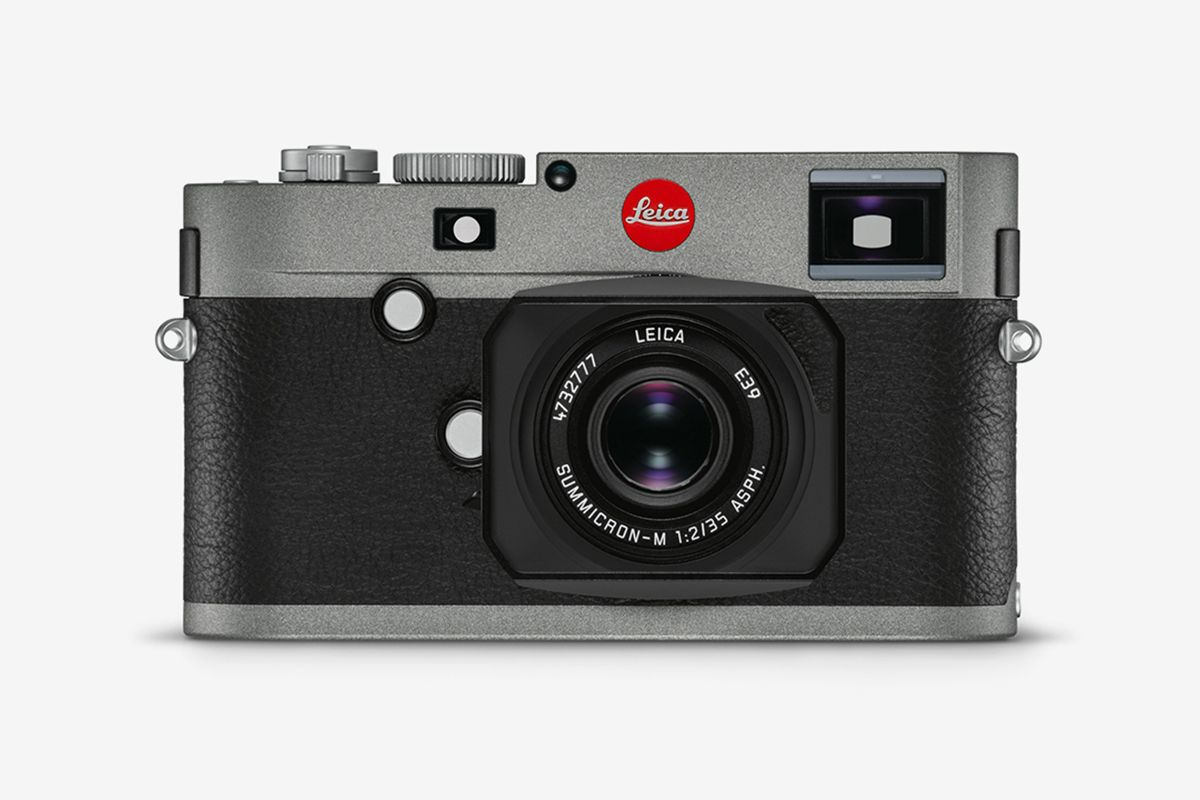 The Leica M-E Is a More Affordable Addition to the Famous M-System