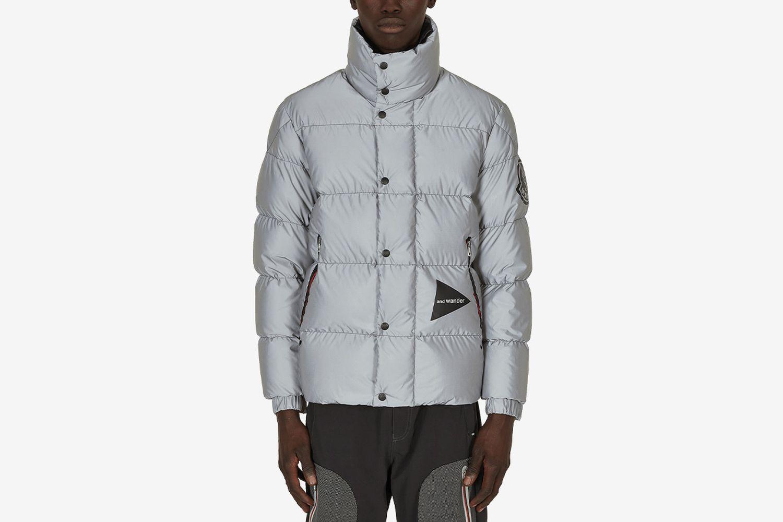 And Wander Bunkyo Jacket