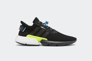 check out a1490 6bdc1 adidas  P.O.D. System Gets the Black-Out Treatment
