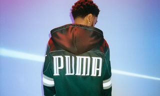 Big Sean & PUMA Are Back with a Steezy Capsule for Fall