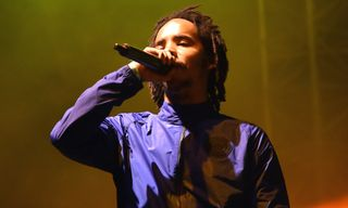 Earl Sweatshirt Shares 'Some Rap Songs' Album Tracklist Featuring His Parents