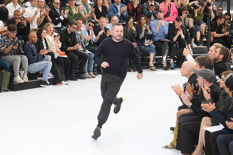 kim jones dior Dior Mens paris fashion week ss20