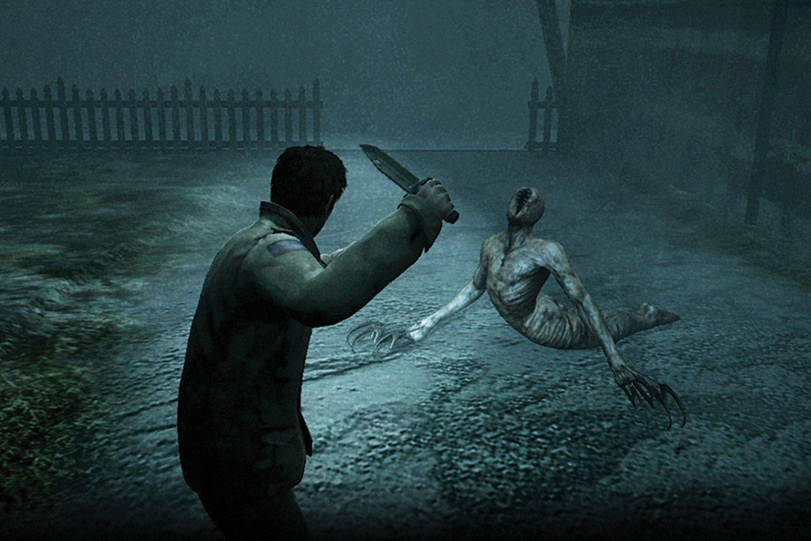 10-scariest-video-games-silent-hill
