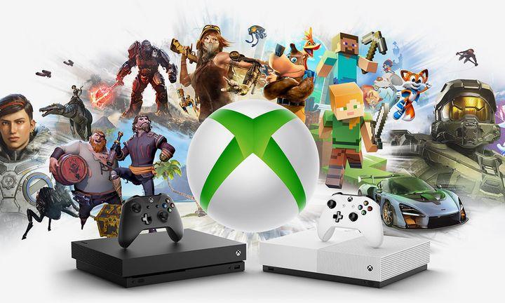 Xbox All-Access