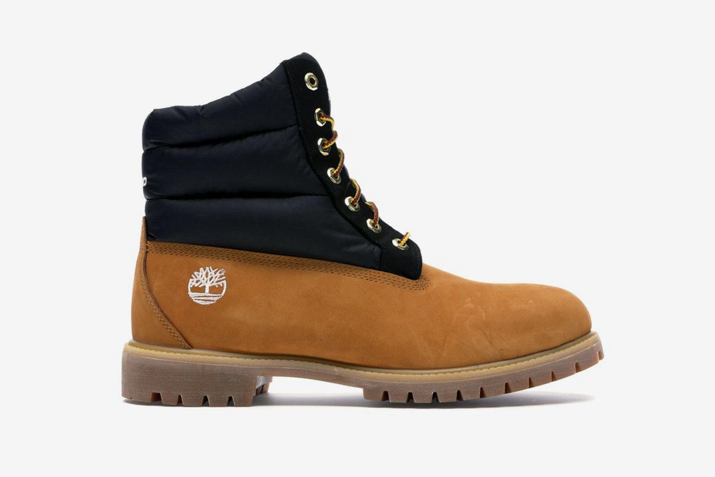 "6"" Boot"