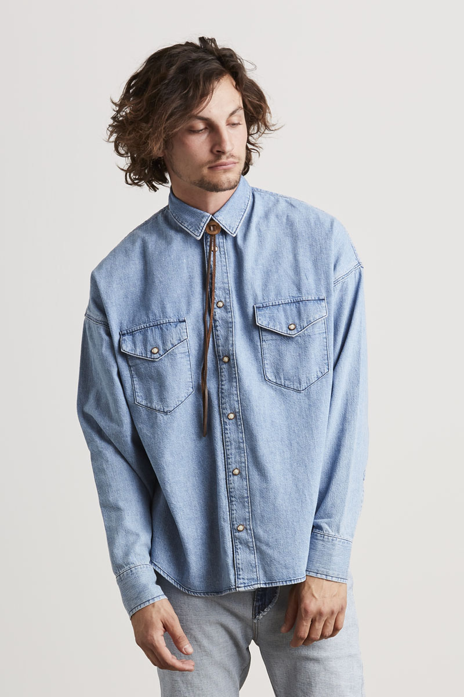 13levis made and crafted ss19 lookbook Levi's